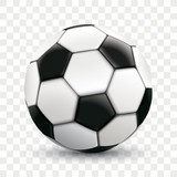 Football Transparent Background - 188656121