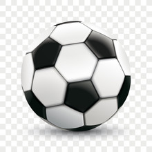 Football Transparent  Sticker