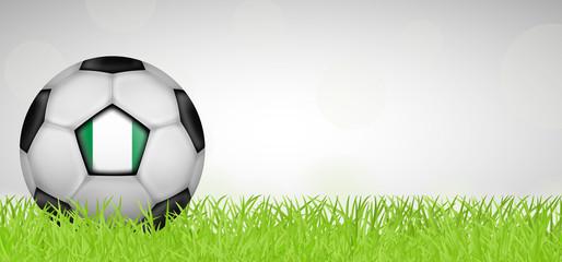 Fußballwiese - Fußball Nigeria