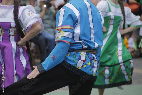 Danza rusa - 188680126