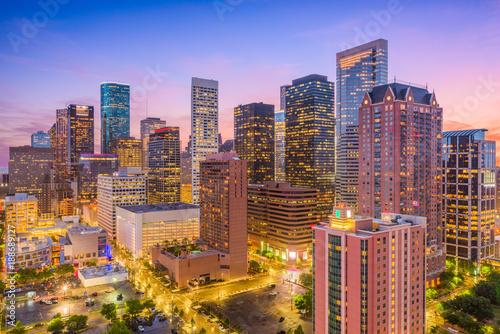 Foto Murales Houston, Texas, USA