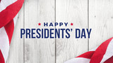 Happy Presidents' ...