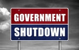 Government Shutdown - 188710975
