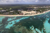 Aerial view of the Heart reef - 188721322