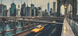 Brooklyn Bridge in NYC - 188801177