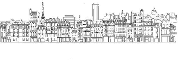 Paris Fresque
