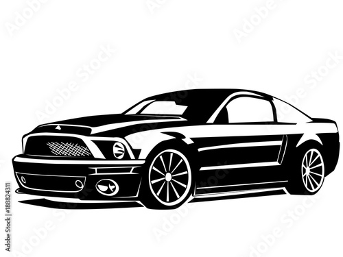 Muscle Car Modern 2 Buy Photos Ap Images Detailview