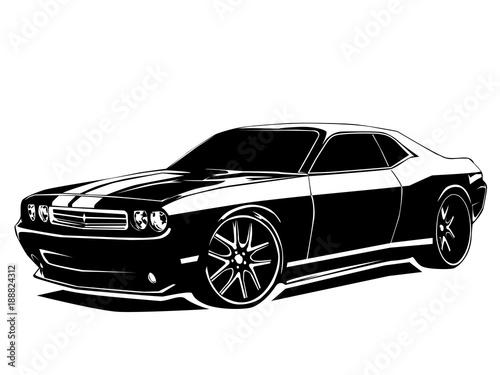 Muscle Car Modern Buy Photos Ap Images Detailview