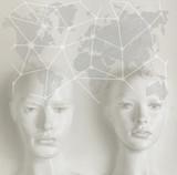 Artificial intelligence concept - Internet, network, globalization - 188849706