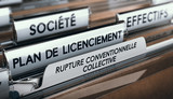 RCC, Rupture Conventionnelle Collective - 188853764