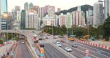 Hong Kong traffic - 188902910