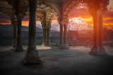 Red Fort - 188953504