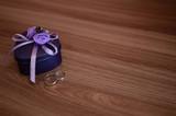 Marriage rings kit