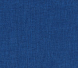 Texture-Dark blue fabric background with a purchase plan. A look at the interlacing of threads in a plain linen cloth. - 189127341