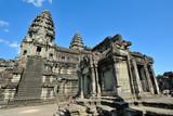 Cambodia, Angkor