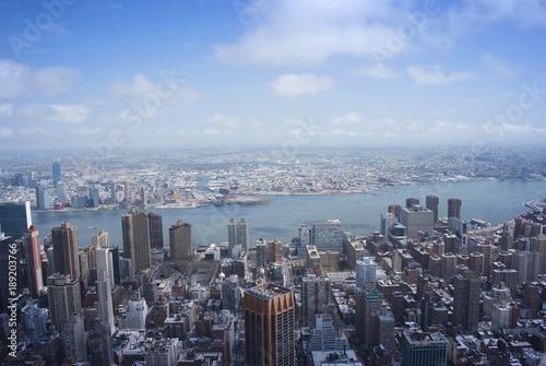 Foto op Aluminium New York NY