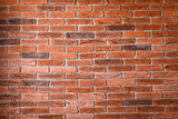Brick wall texture on rustic background style - 189305153