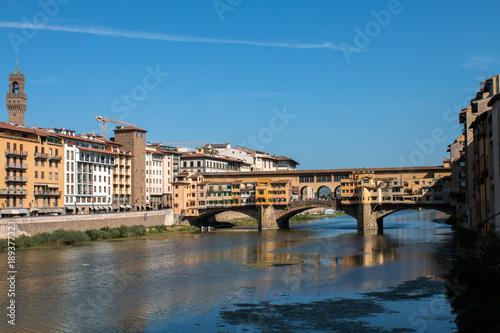 Staande foto Florence Florencia
