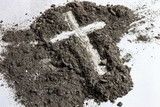 Ash Wednesday. Lent. Christian religion