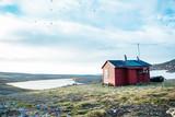 Cabin, Bear Island, Norway - 189473132