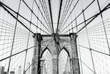Brooklyn Bridge New York City - 189485722