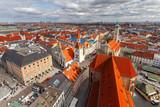 Munich. New Town Hall. - 189514778