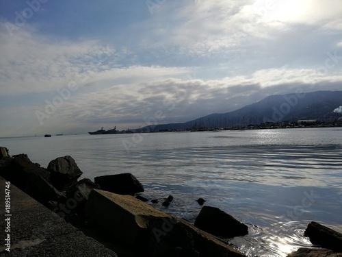 Foto op Canvas Liguria La Spezia