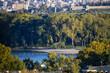 View Across Zemun To Belgrade - 189515543