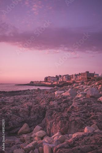 Aluminium Sunrise