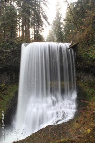 Cascading Falls 2