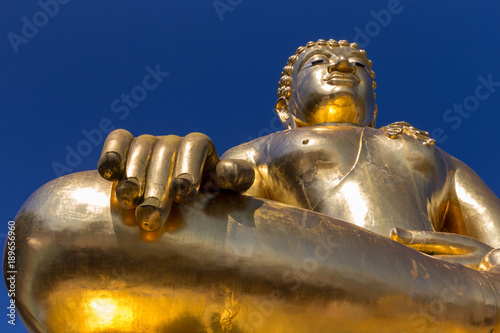 Fotobehang Boeddha Buddha statue
