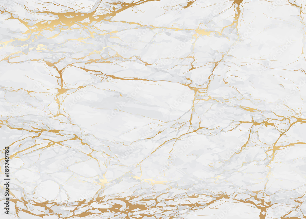 Gold Marble Luxury Background Texture Design For Wedding