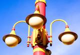 streetlights - 189755168