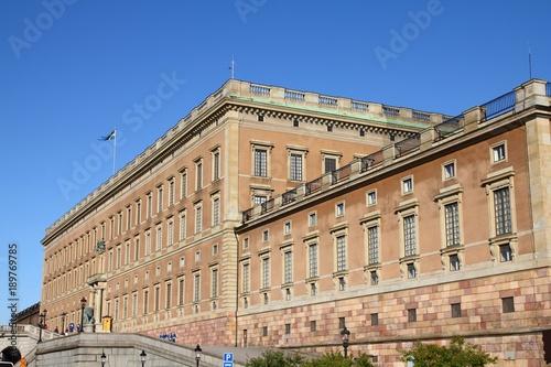Aluminium Stockholm Stockholm Royal Palace