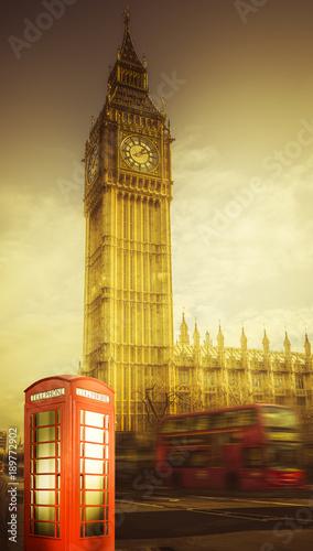 Papiers peints Londres London Big Ben