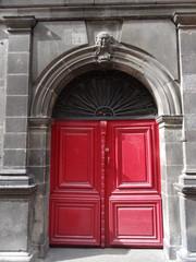 porte ancienne.