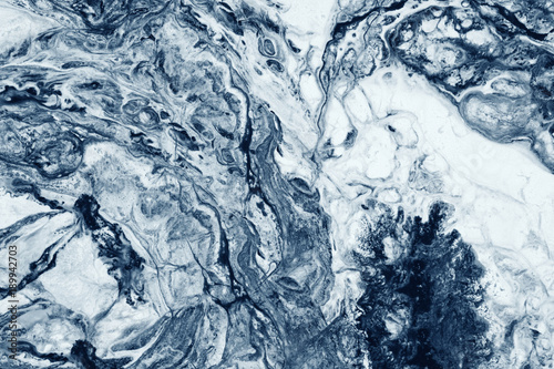 Fototapeta abstract gray background