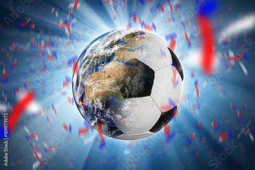 Fußball - Sieger  - Cup