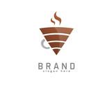 Coffee wife logo