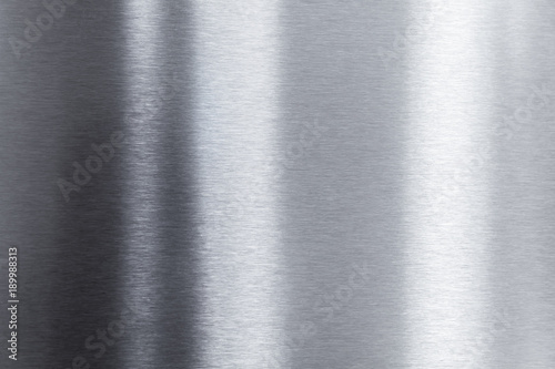 Shining polished stainless steel sheet