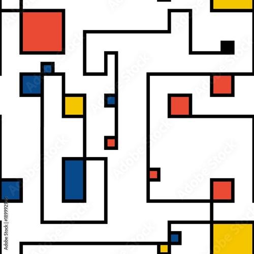 streszczenie-mozaiki-bez-szwu-retro-nowoczesny-styl-ilustracja-wektorowa
