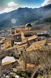 Morano Calabro, perched village in the Pollino National Park - 189996185