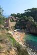 Landscape Costa Brava