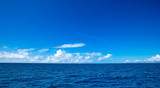 beach and tropical sea - 190008192