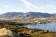 Penticton Okanagan Valley British Columbia Canada