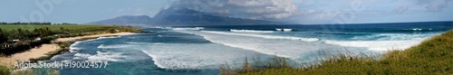 Paia Bay Panorama - 190024577