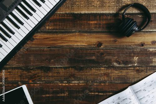 電子ピアノ キーボード - 190034136
