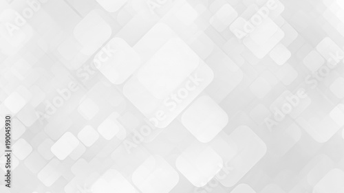 abstract white background - 190045930