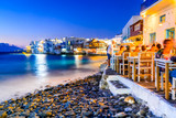 Mykonos, Greek Islands - Greece - 190060707