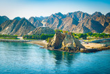 Muscat, Oman. - 190060949